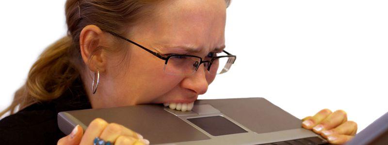 PC-Tastatur schreiben lernen