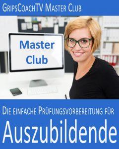 GripsCoachTV Master Club