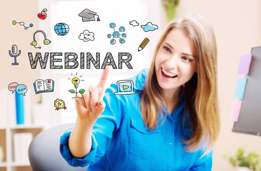 Live-Webinare über das Fachgespräch der Report-Variante und klassischen Variante Kaufmann / Kauffrau für Büromanagement. Sicher vorbereiten und zielsicher punkten!