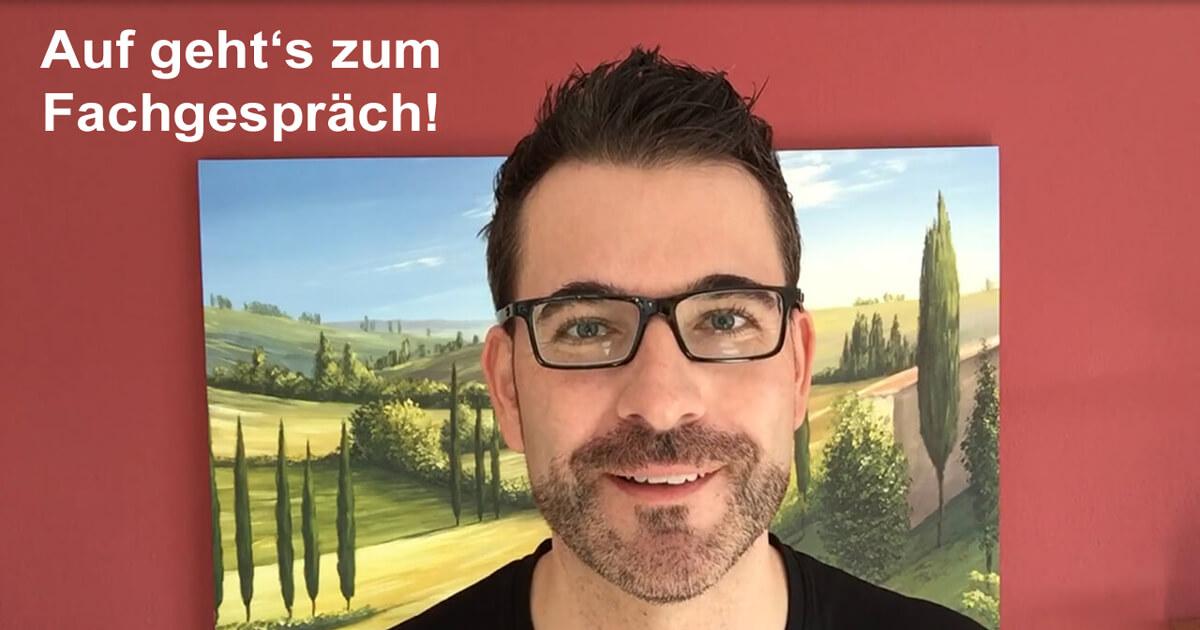 Crashkurse Fachgespräch Kaufmann / Kauffrau für Büromanagement sicher bestehen - GripsCoachTV Webinare