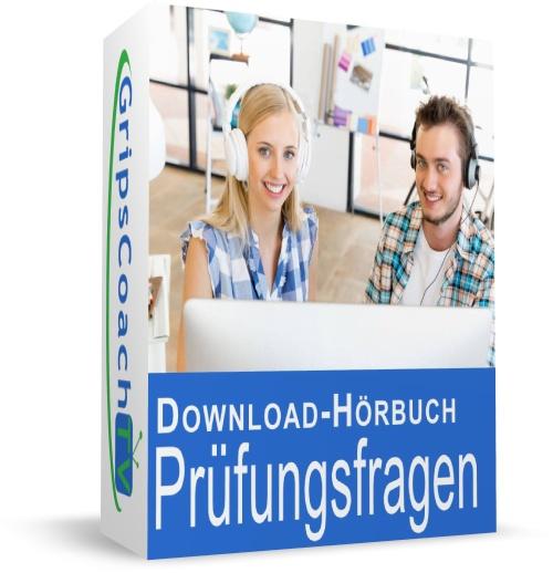 Fit für die IHK-Prüfung Kaufmann Kauffrau für Büromanagement - Hörbuch