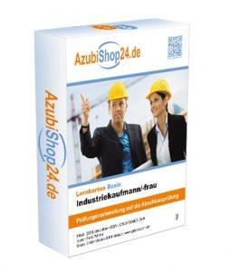 Lernkarten Industriekaufmann / Industriekauffrau - Prüfungsvorbereitung IHK-Prüfung