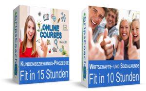 Fit für Teil 2 IHK-Prüfung Kaufmann / Kauffrau für Büromanagement - Video-Kurs zur Prüfungsvorbereitung von GripsCoachTV