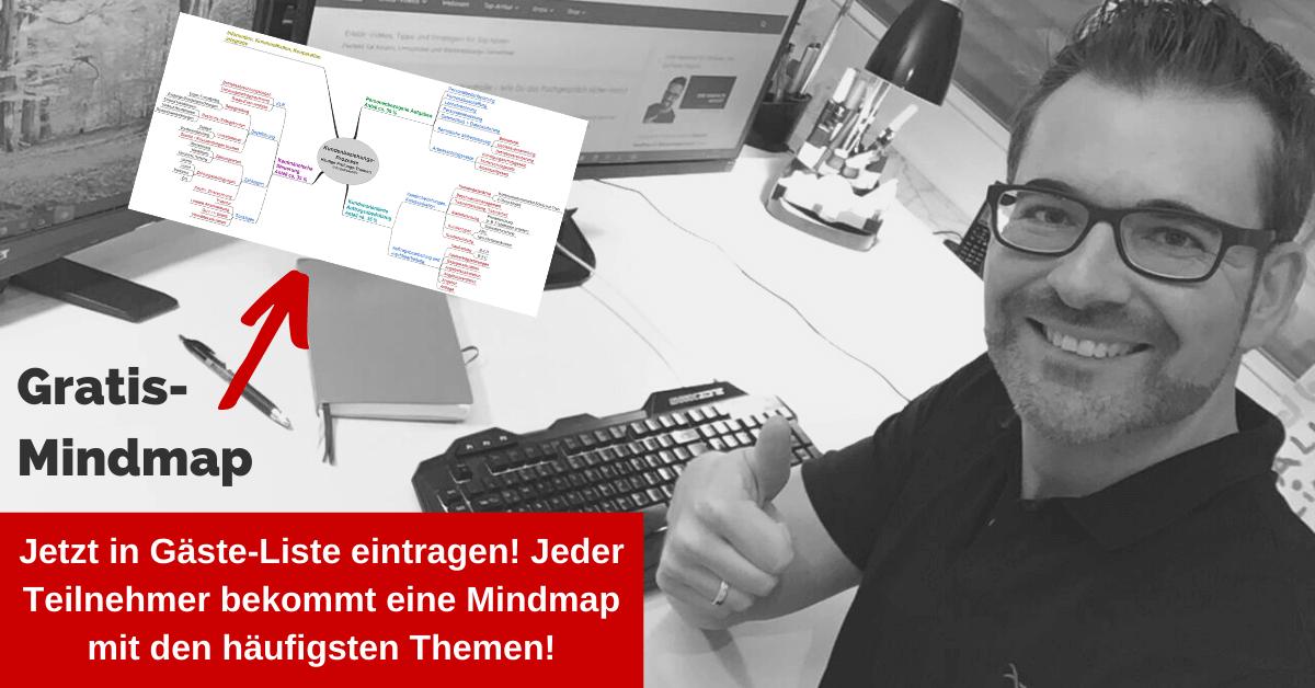 Live-Webinar für Top-Noten im Fachgespräch Kaufmann / Kauffrau für Büromanagement - Jetzt mündliche Prüfung rocken!