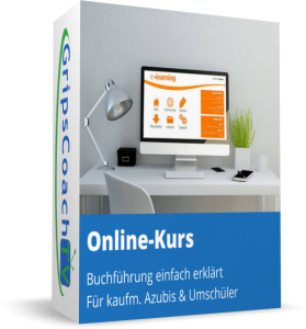 Online-Kurs Buchführung einfach erklärt