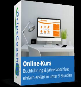 [Online-Kurs] Buchführung einfach erklärt